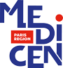 Medicen Paris Region logo